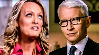 Stormy Daniels Reveals The Most Disgusting, Embarrassing Thing About Trump