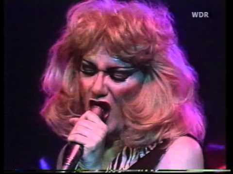 Wayne County Rockpalast 12 19 1978