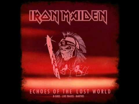Iron Maiden - Echoes From The Lost World (2000-2014) - FULL ALBUM