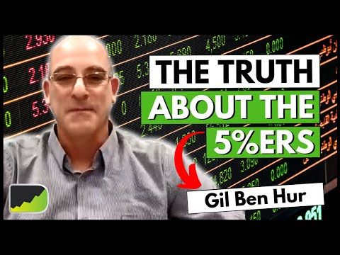 the-5%ers-prop-firm:-what-it-takes-to-get-funded---gil-ben-hur
