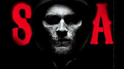 Sons of anarchy bs