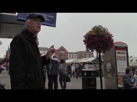 Video Diary: A Day In The Life Of Our Ministry