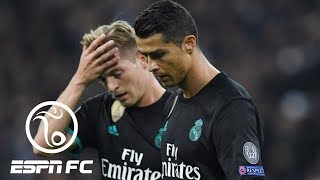 Loss to Tottenham in Champion League exposes deep issues with Real Madrid | ESPN FC