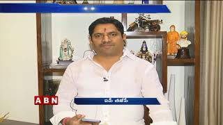 Discussion on YSRCP Minister Statements on ABN Channel Ban | Part 1