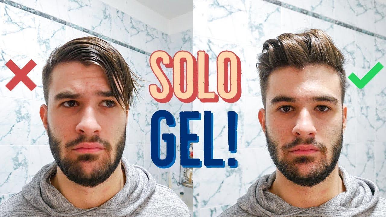 Come scegliere un gel per capelli in 5 semplici step! - Il ...