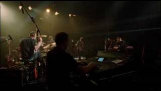 Kashmir - Petite Machine [LIVE]