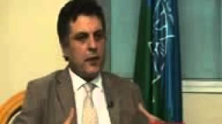 مستند بی بی سی فارسی در مورد لطیف پدرام دبیرکل حزب کنکره ی ملی افغانستان.