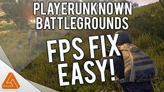 Player Unknowns Battlegrounds Fps Increase Guide – Meta Morphoz