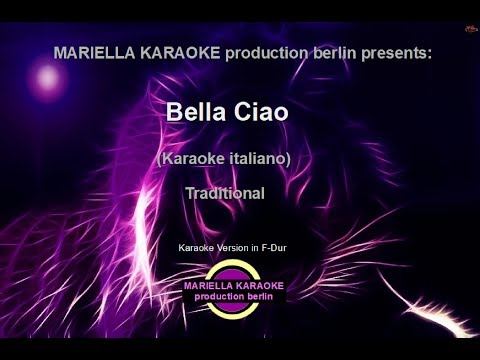 traditional-italia-bella-ciao-(karaoke-version)