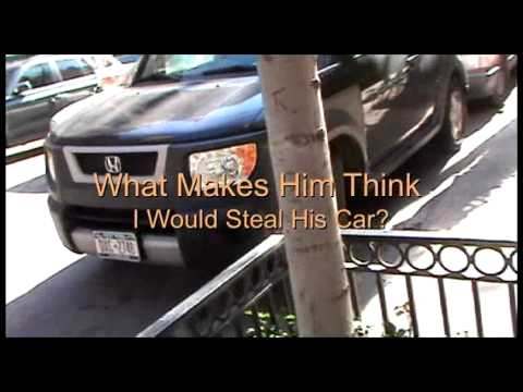NYC Finance Dept Makes People Fight -  Parking Nightmares