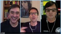 Live com Mauro Cezar Pereira