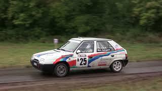 Star Rally Historic 2018 | H25 | Petr Farník - Akiko Nakagawa