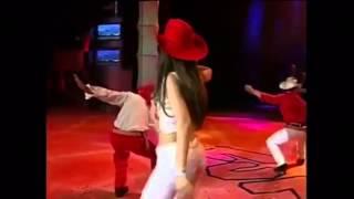 Ana Barbara - Ahora Me Toca A Mi Cumbia
