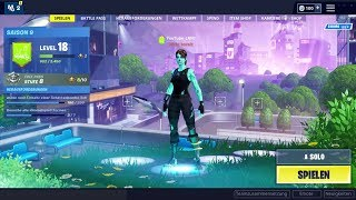 Good morning stream! Facecam Streams again soon! Fortnite Battle Royale! OG Account! [English]🔴