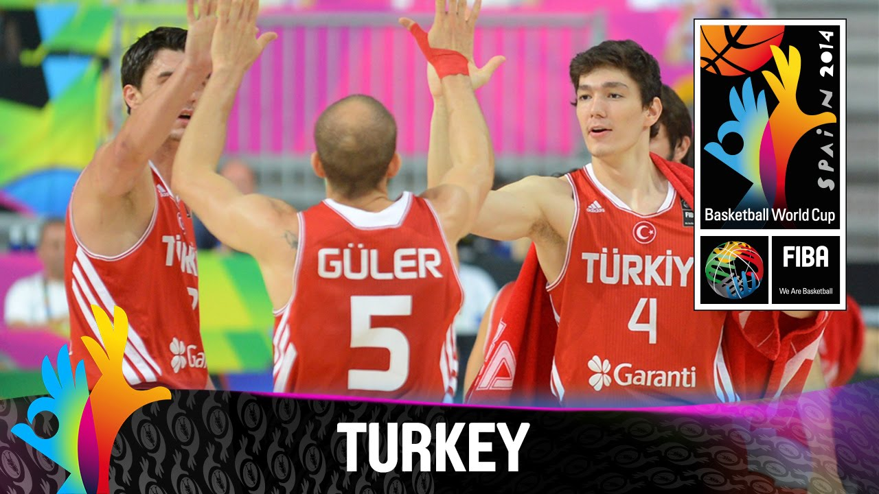 Turkey - Tournament Highlights