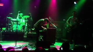 Bright Eyes - Gold Mine Gutted live