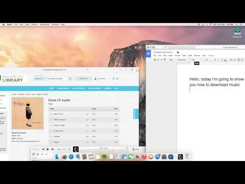 How to Download Freegal Music to iTunes