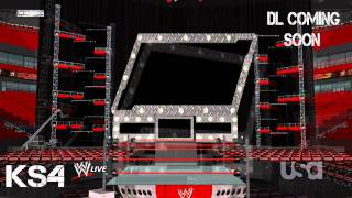 WWE RAW 2005/06 Stage Preview Download coming Soon