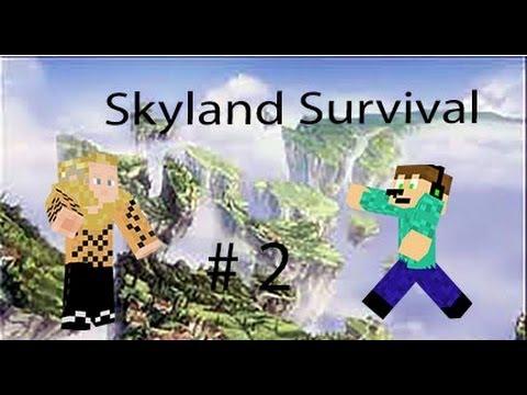 Skyland Survival Part 2 - Complaints on Referencing