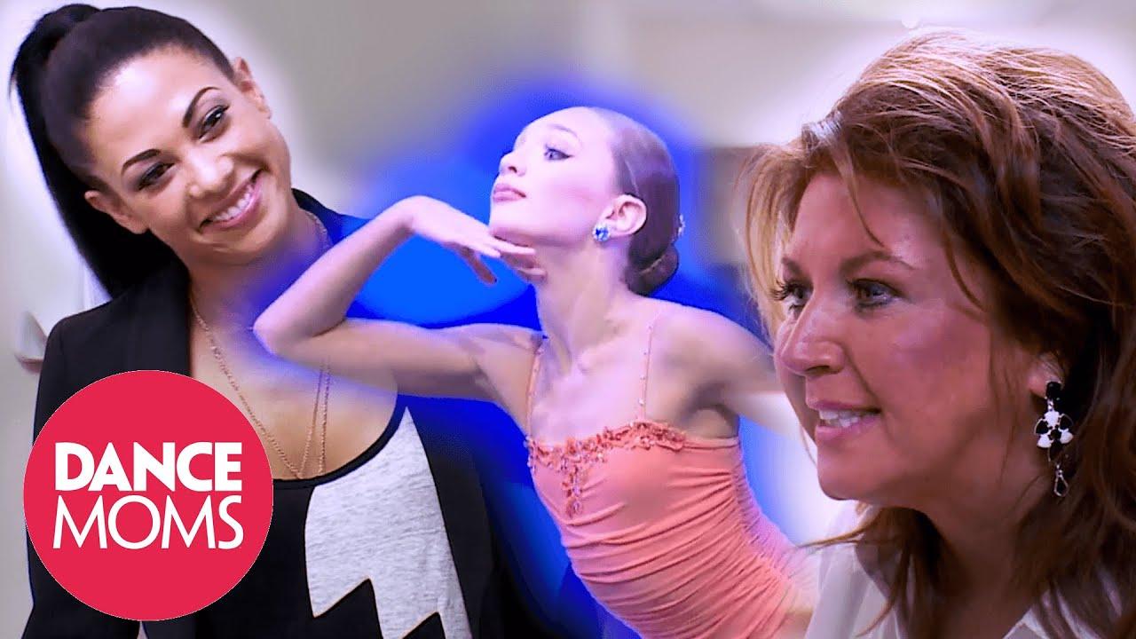 "ALDC ""Shades"" MDP When They Go Head-to-Head (Season 5 Flashback) | Dance Moms"