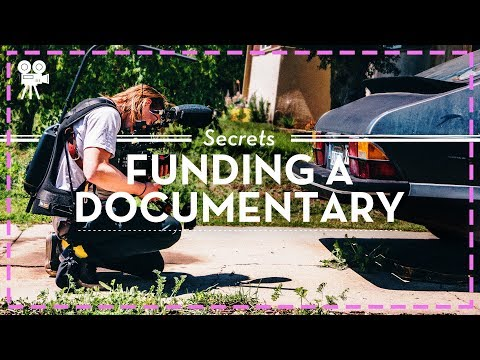 Funding A Documentary Film FINANCE BUDGET TIPS Crowdfunding Production