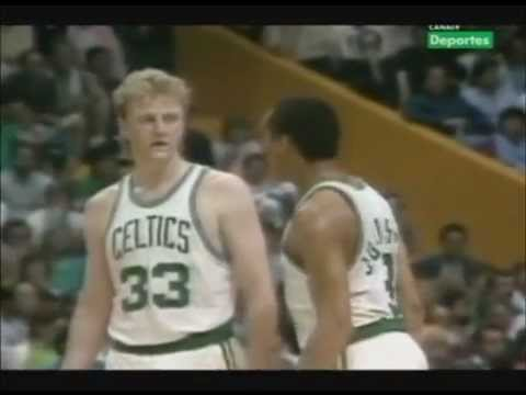"""Dennis """"D.J."""" Johnson, In Memory a Player of the Celtics and Sonics"""