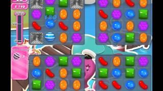 Candy Crush Saga - Level 131