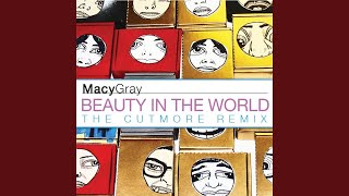 Beauty in the World (Cutmore Extended Remix)