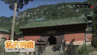 《远方的家》 20200324 世界遗产在中国 魅力武当山| CCTV中文国际