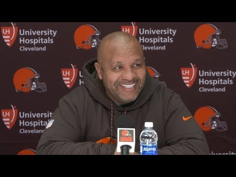 Hue Jackson: All of these players being back is exciting