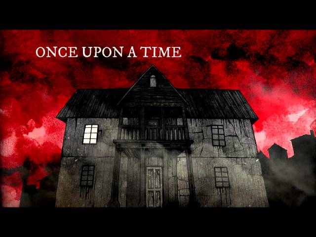 CARACH ANGREN - There's No Place Like Home (lyrics video)