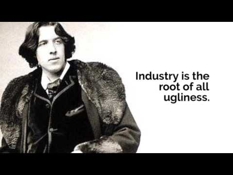 The 7 wittiest Oscar Wilde quotes