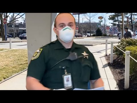 TYRANT COPS ARE NUTS!!! United States Of America Constitution First Amendment Audit
