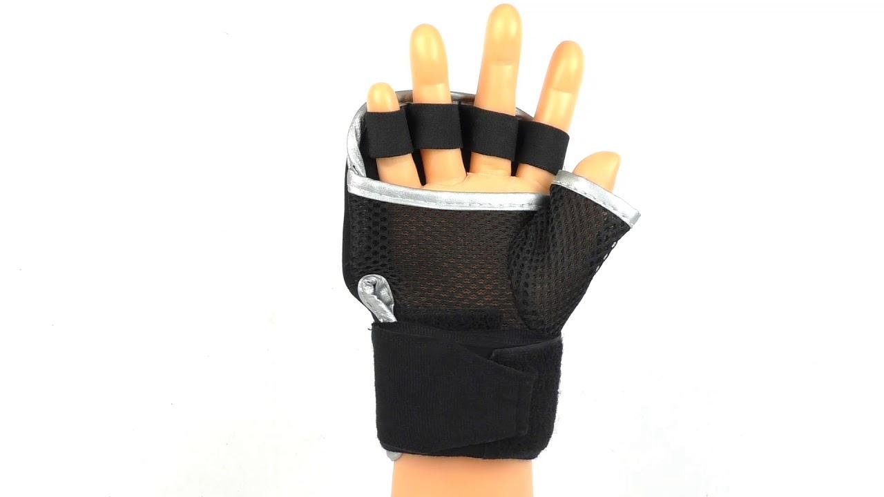 Bad Boy Gel Hand Wraps