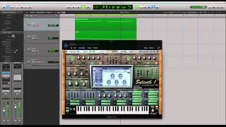 Sylenth Tutorial - Better Main Room Leads