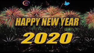 New year mix 2020 Happy new year 2020