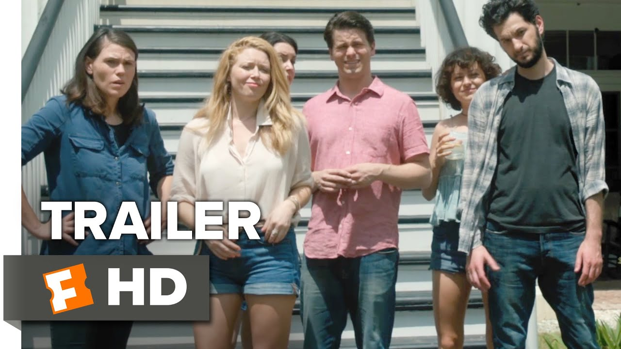 The Intervention Online Movie Trailer