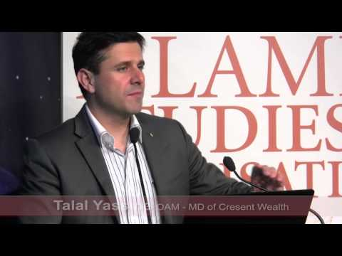 Economic Justice and Future of Islamic finance in Australia.