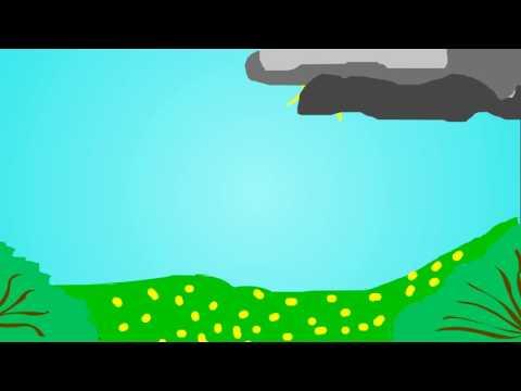 Радуга мультфильм детский
