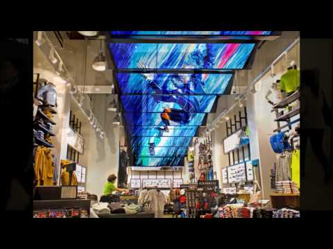 Indoor and Outdoor Digital Signage Displays and Solutions for South Africa