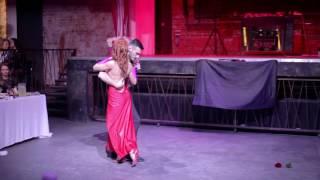 Финал шоу проекта танцы Ирина и Марко .