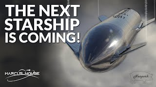 SpaceX Starship Update, DearMoon announcement, Rocket Lab Neutron and Starlink