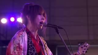 Asa / 亜沙 - Yoshiwara Lament / 吉原ラメント (Live at Voca Nico Night 2017)