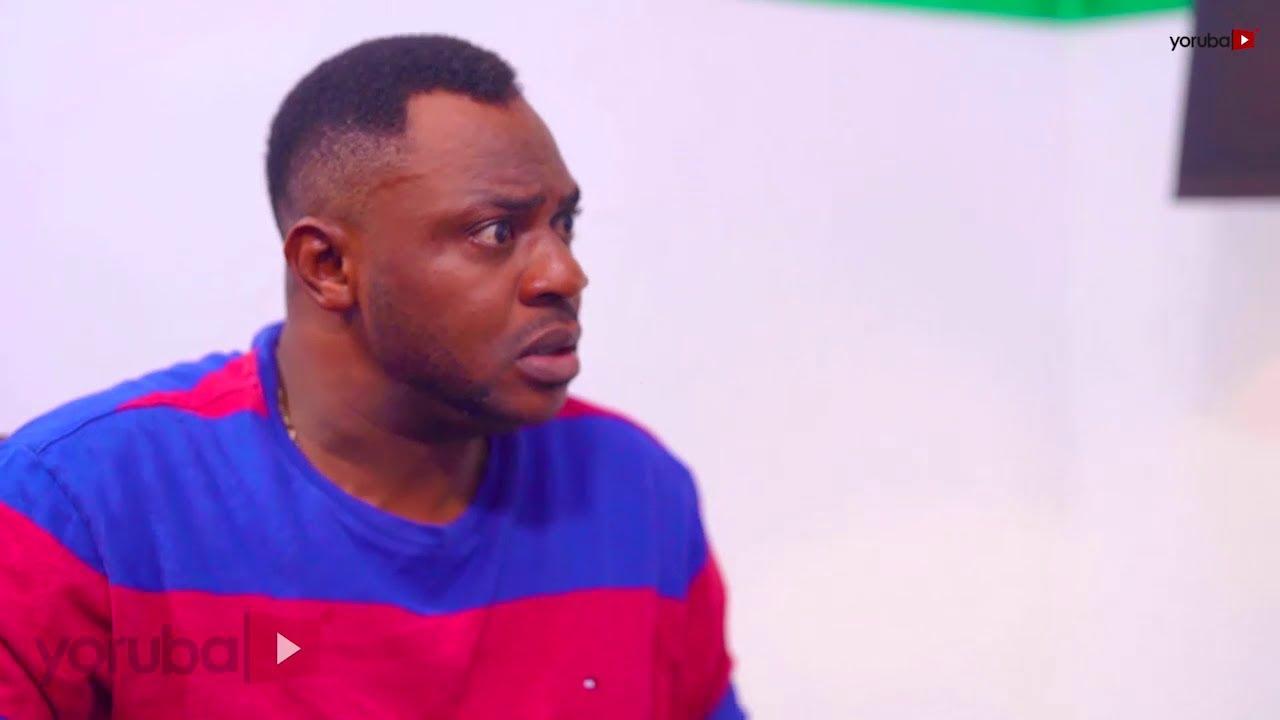 Download Ise Mi Yoruba (My Job) Movie 2020 Now Showing On Yorubaplus