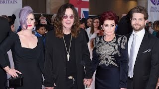 EXCLUSIVE: Ozzy Osbourne's Alleged Affair Has Been 'Hard on the Family, Especially Kelly'