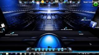 DESCARGAR BUMP TOP ESCRITORIO 3D MAS TEMAS