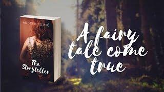The Storyteller - Book Trailer