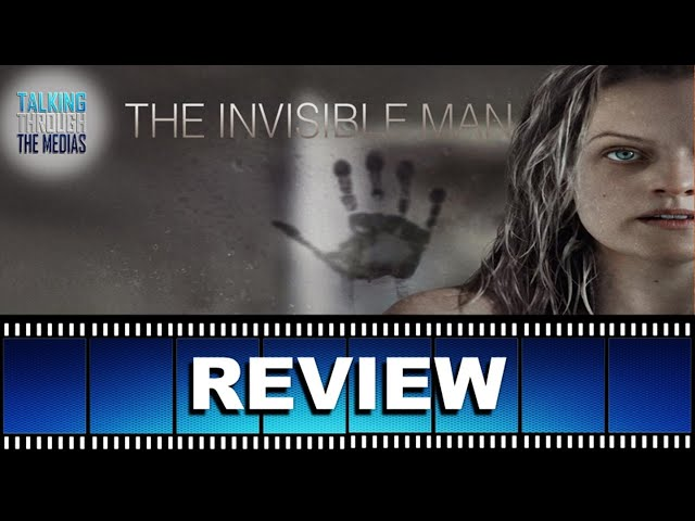 The Invisible Man Exceeds Expectations