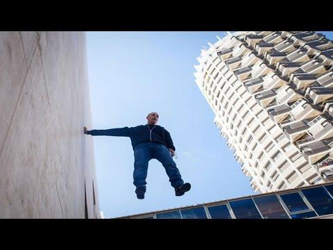Видео: Топ 5 самых невероятных иллюзий обмана