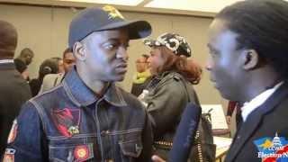 Elections dans la communauté Congolaise de Washington Metro Area